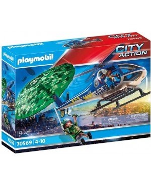 Playmobil 70569 City Action...