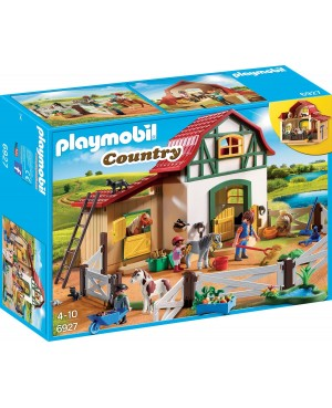 Playmobil 6927 Country...