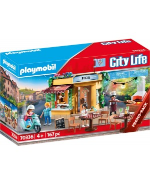 Playmobil 70336 City Life...