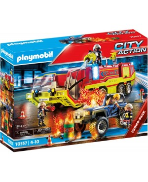Playmobil 70557 City Action...