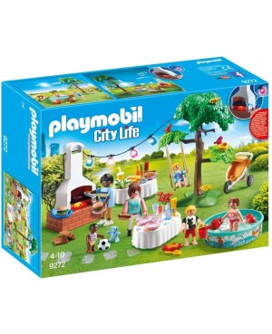 Playmobil 9272 City Life...