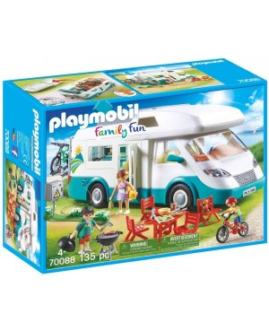 Playmobil 70088 Family Fun...