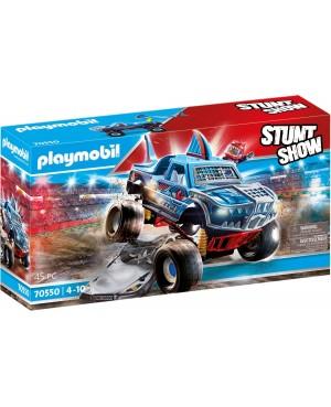Playmobil 70550 Stunt Show...