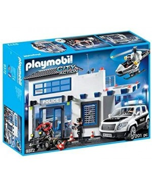 Playmobil 9372 City Action...