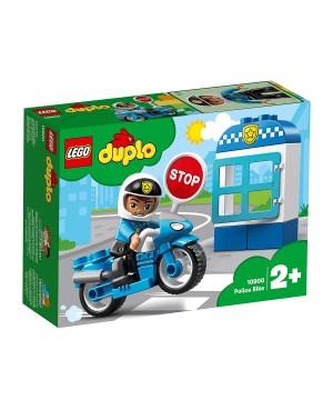 KLOCKI LEGO 10900 DUPLO...