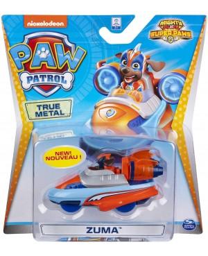 Spin Master Psi Patrol Pojazd Zuma Metal