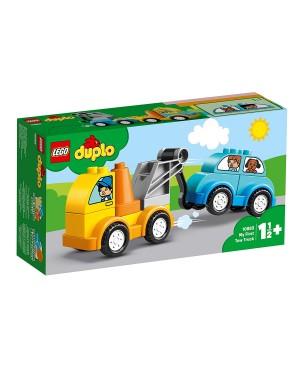KLOCKI LEGO 10883 DUPLO MÓJ...