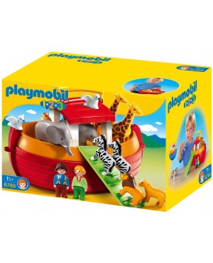 Playmobil 6765 1.2.3 Moja Arka Noego