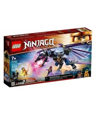 LEGO Ninjago 71742 Smok...
