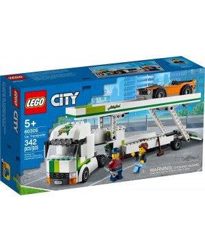 LEGO 60305 City Laweta