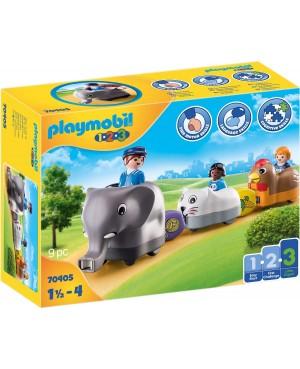 Playmobil 70405 1.2.3 Mój...