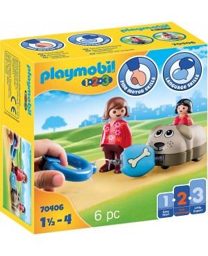 Playmobil 70406 1.2.3 Mój...