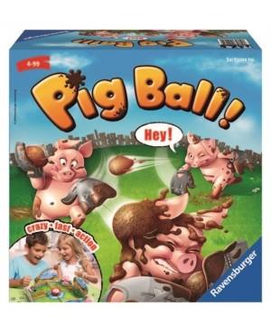 Pig Ball gra zręcznościowa...