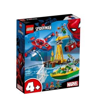 KLOCKI LEGO 76134 SUPER...