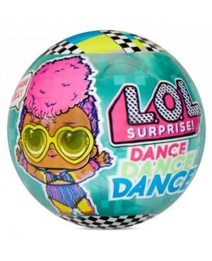L.O.L. Surprise Lalka Dance...