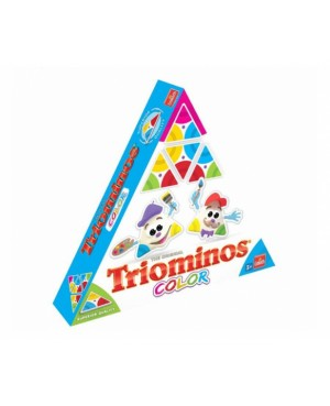 Triominos Color (dla...