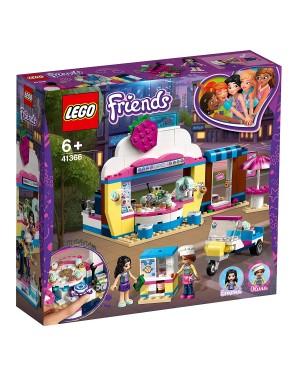KLOCKI LEGO 41366 FRIENDS...