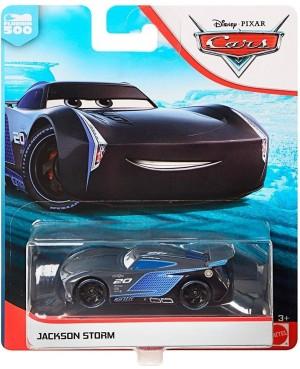 Jackson Storm Autka Cars...
