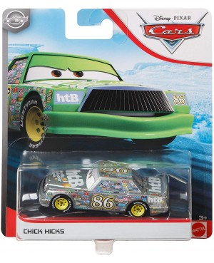 Chick Hicks Autka Cars...