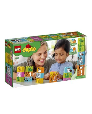 KLOCKI LEGO 10885 DUPLO...