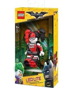 Latarka czołowa LEGO Batman...