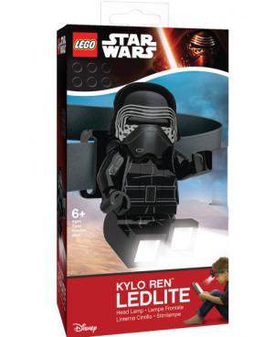 Latarka czołowa LEGO Star...