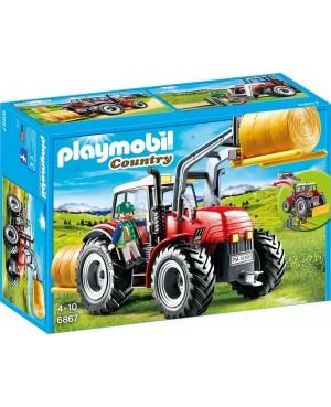 Playmobil 6867 Duży traktor...