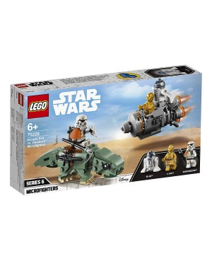 KLOCKI LEGO 75228 STAR WARS...