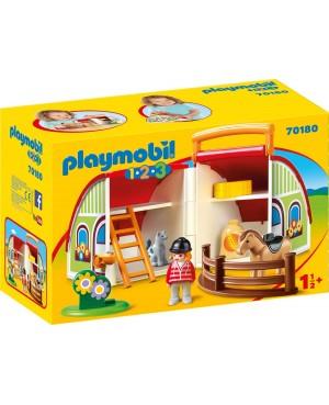Playmobil 70180 1.2.3 Moja...