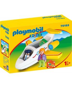 Playmobil 70185 1.2.3...