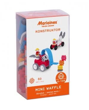 Marioinex Waffle Mini...