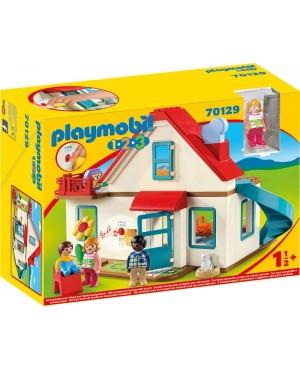 Playmobil 70129 1.2.3 Dom...