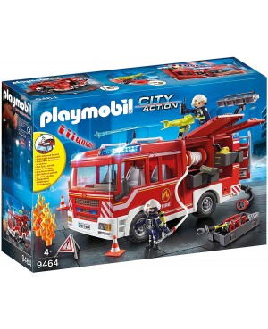 Playmobil 9464 City Action...