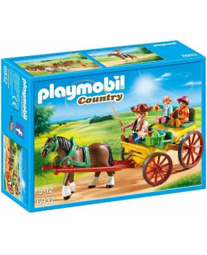 Playmobil 6932 Country...