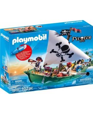 Playmobil 70151 Pirates...
