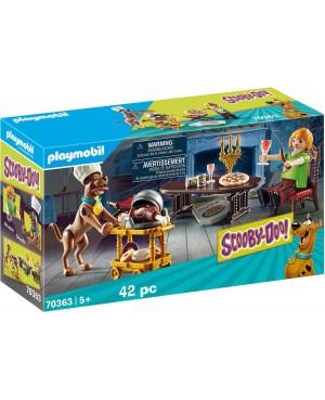 Playmobil 70363 SCOOBY-DOO...
