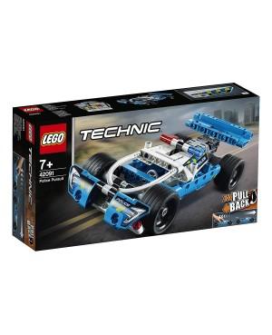 KLOCKI LEGO 42091 TECHNIC...