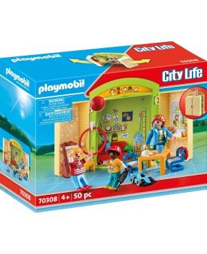Playmobil 70308 City Life...