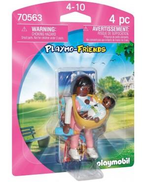 Playmobil 70563...