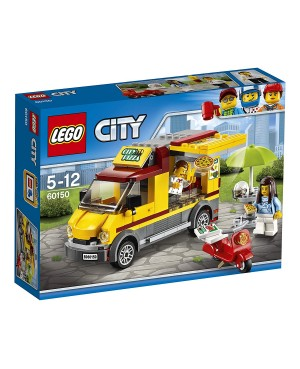 LEGO 60150 CITY FOODTRUCK Z...