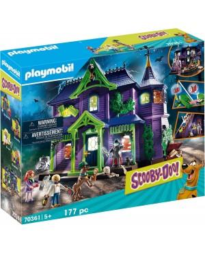 Playmobil 70361 SCOOBY-DOO...