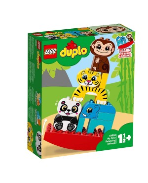KLOCKI LEGO 10884 DUPLO...