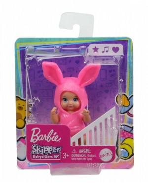 Barbie Bobasek w przebraniu...