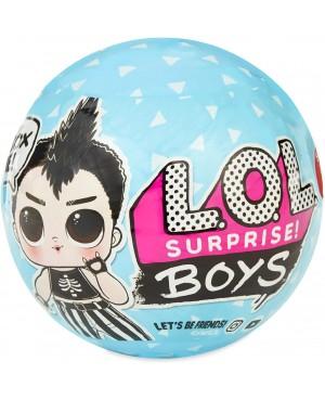 L.O.L. Surprise Boys...