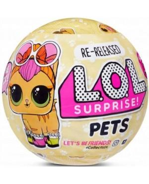 L.O.L. Surprise Pets 1...