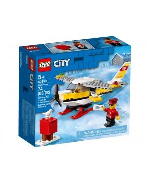 LEGO 60250 City Samolot...