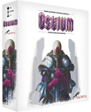 Ostium strategiczna gra...
