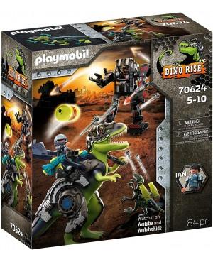 Playmobil 70624 Dino Rise...