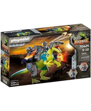 Playmobil 70625 Dino Rise...