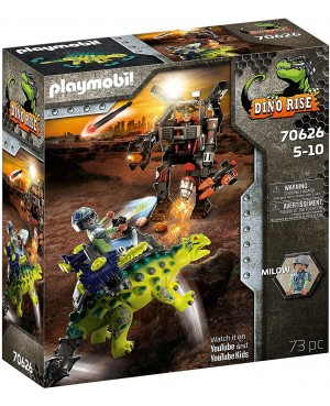 Playmobil 70626 Dino Rise...